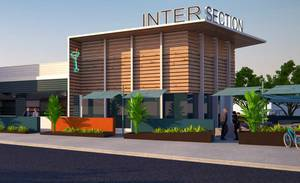 Intersection Commercial Revitalization