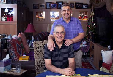 Even as a nurse for Veterans Affairs, where most of his patients are men, Anthony Pizzoferrato had to dig for information on prostate cancer when he was diagnosed with the disease two years ago, Googling and studying.
