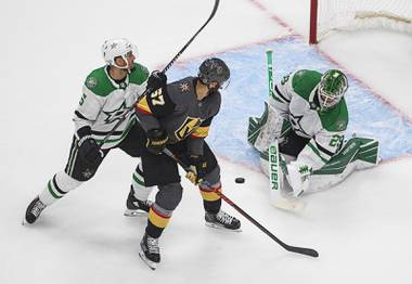 There are few series like the Golden Knights and Stars in the Western Conference Final where each team playing their game is so starkly different. The Stars played their game in Game 1. The Golden Knights did in Game 2. It's no coincidence they won the ...