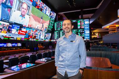 When Circa Sports director Matt Metcalf would occasionally look over sport-by-sport breakdowns of the action his new betting shop attracted over its first year, mixed martial arts always stood out — and not in a good way. He built Circa Sports on the principle that the books ...
