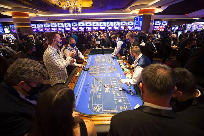 Circa Opens in Downtown Las Vegas