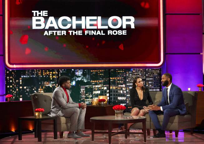 'The Bachelor' ends controversial season with ratings high ...