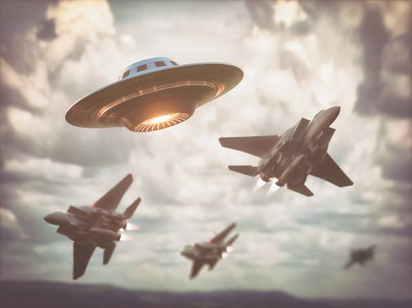 Beyond Sci-Fi: Studies of UFOs gain mainstream acceptance years after Harry Reid first pushed for them