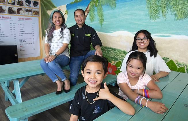 Lefty-J's Restaurant: Hawaiian Culture