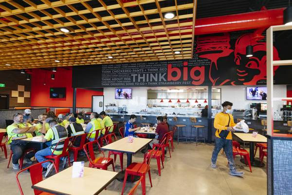 Big Boy Restaurant adds touch of nostalgia to rural Southern Nevada community