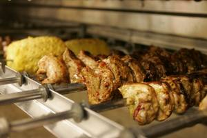Pampas Churrascaria Brazillian Grille