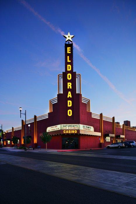 Casino Resort Guide Eldorado Casino