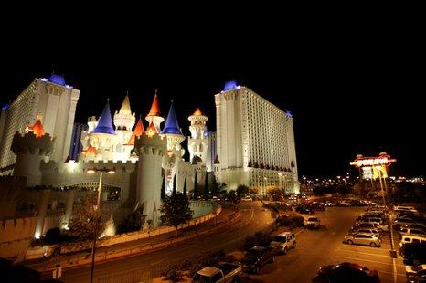 Casino Amp Resort Guide Excalibur