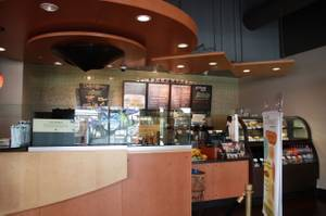 Starbucks at Carnaval Court