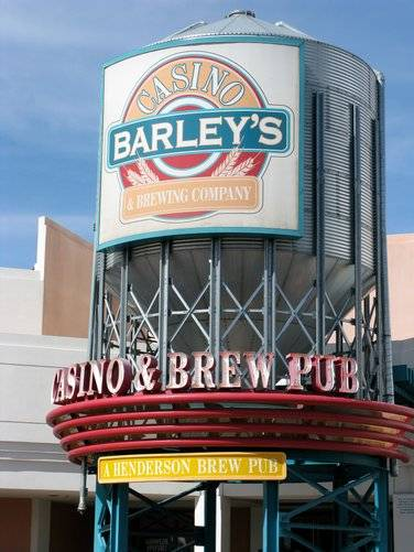 Barley's Casino & Brewing Co.