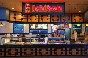 Ichiban at Fashion Show Mall