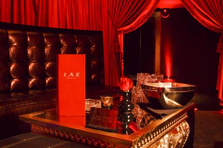 LAX Nightclub's Sixth Anniversary