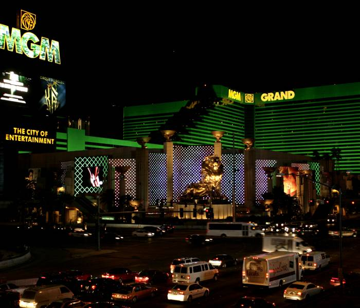 MGM Grand Hotel and Casino