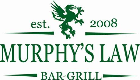 Wine before you dine special at Murphy's Law