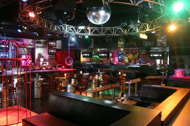 Rockhouse Bar & Nightclub
