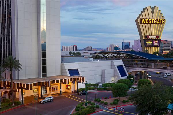 Westgate Las Vegas Casino Las Vegas Sun News