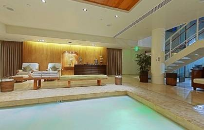 The Spa at Green Valley Ranch