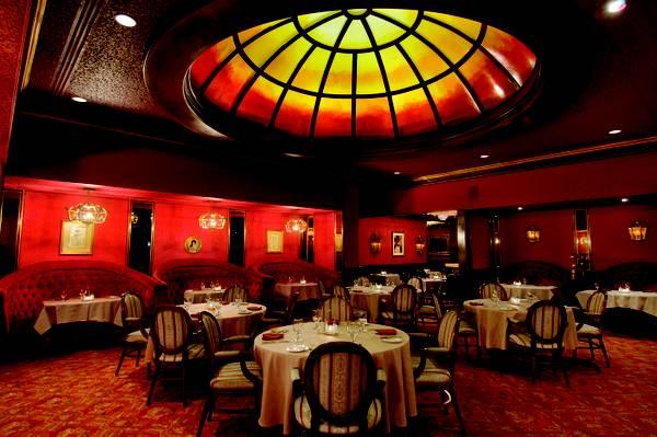 Top Of Binion S Steakhouse Las Vegas Sun News