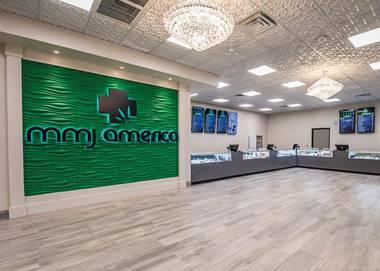 Marijuana Dispensaries - Las Vegas Weekly