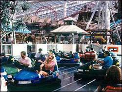Adventuredome at Circus Circus