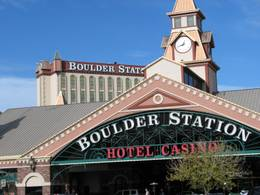 Boulder Station's NYE festivities