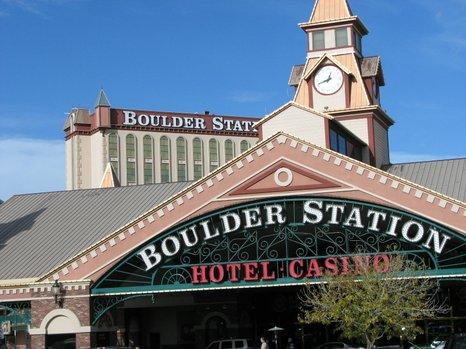 Boulder station live keno