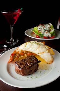 Del Frisco's Double Eagle Steakhouse - Las Vegas Sun News