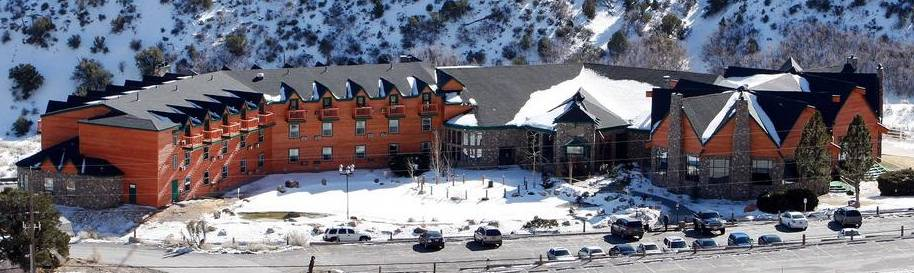 The Resort on Mt. Charleston