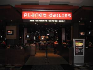 Planet Dailies