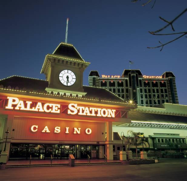 Palace Station Casino Las Vegas