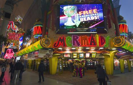 Mermaids Casino