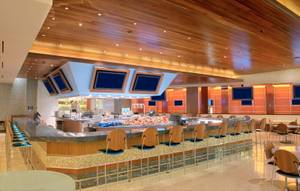 Tides Oyster Bar at Green Valley Ranch