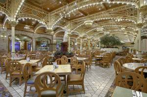 Garden Court Buffet at Main Street