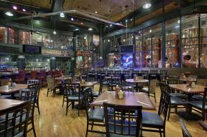 Triple 7 Restaurant and Brewery