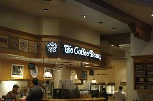 Coffee Bean & Tea Leaf at Venetian
