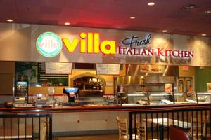 Villa Pizza at Fiesta Rancho