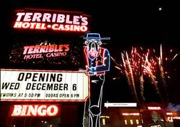 Terrible's Hotel & Casino