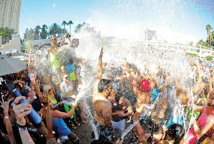 Wet Republic