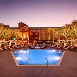 Enter to win a cabana at Silverton Casino's 20th Anniversary Sway Pool Party & BBQ