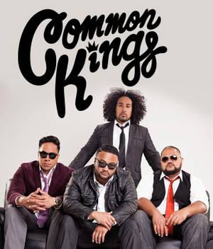 Win tickets to see Common Kings at Hard Rock Live!