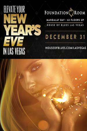 Enter to win tickets to Foundation Room's 'Elevate Your New Year's Eve – 63 Floors Up' Party