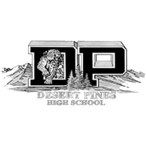 Desert Pines High
