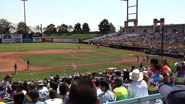 New Ballpark for 51s?