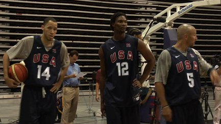 Going for Gold: Team USA preview