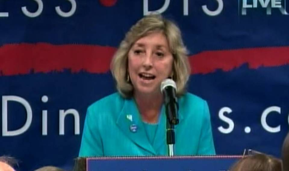 Election Night: Dina Titus