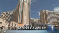 Las Vegas Sands Corporation Lawsuit