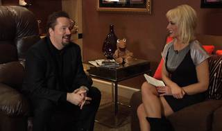 Talking With Terry Fator