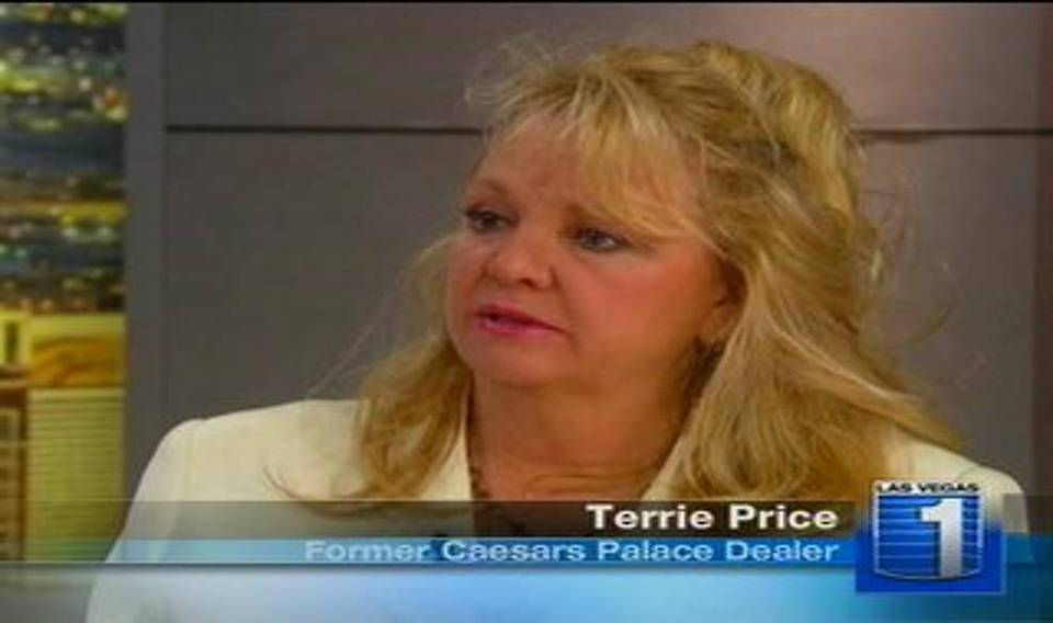 One on ONE with Terrie Price