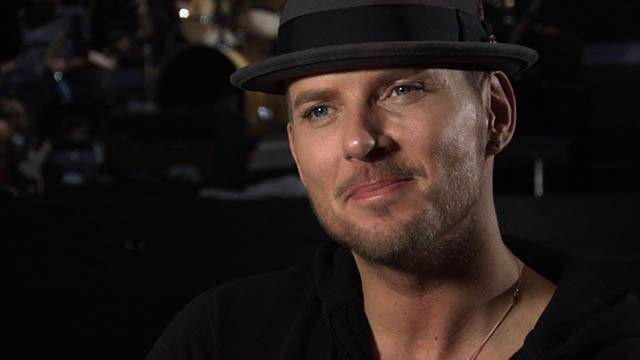Matt Goss: More Than A Pretty Face