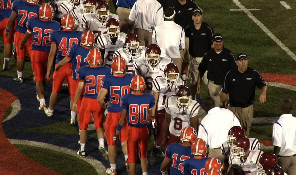 Week 5: Desert Oasis vs Bishop Gorman